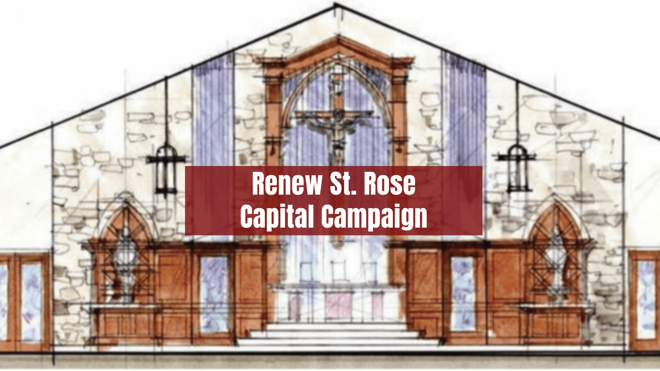 Copy of Playground Fundraiser - St. Rose Church