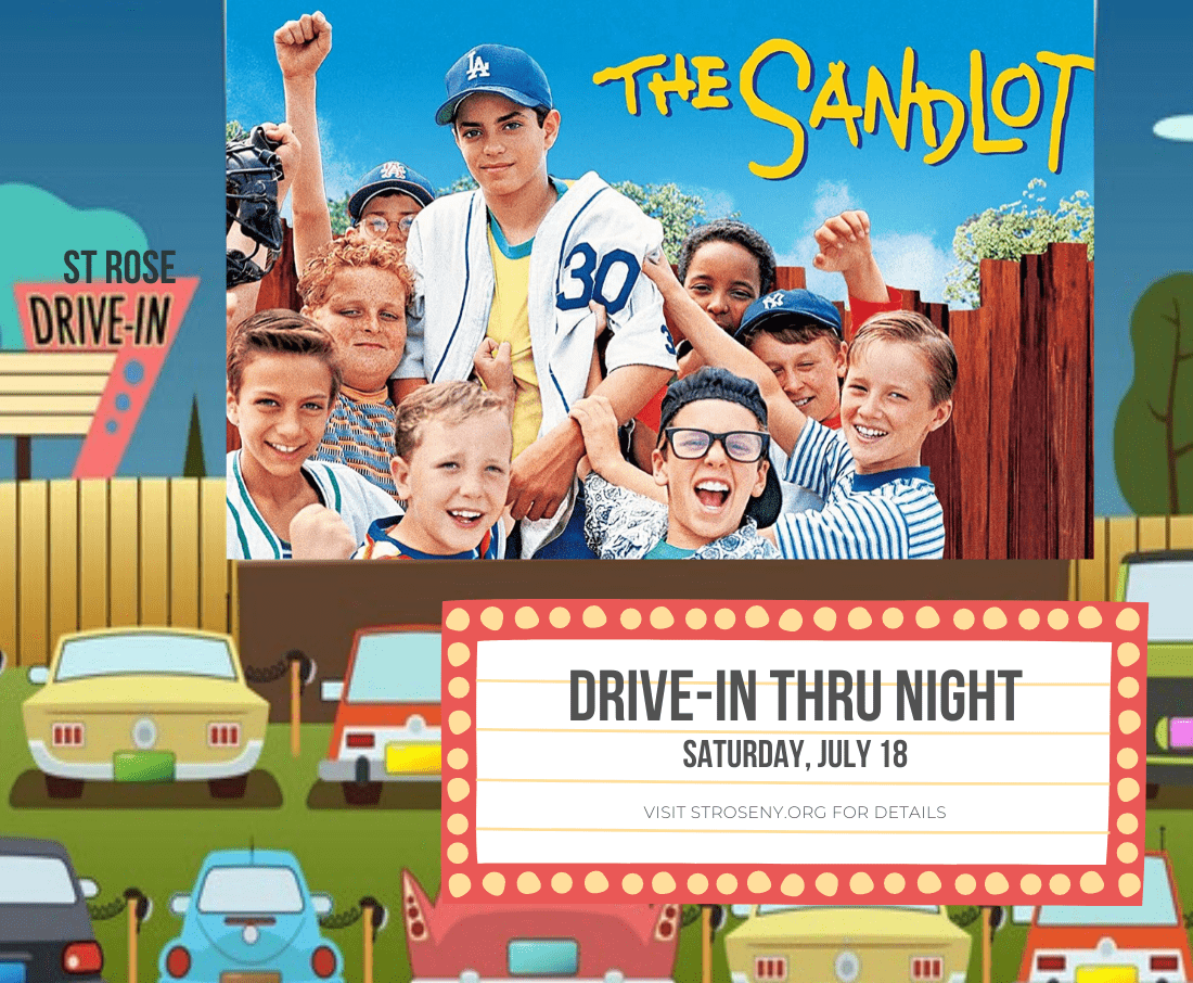 Drive In Movie Night Website 1 - Drive In Movie Sign Up