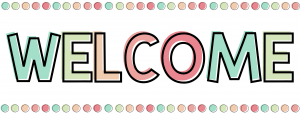 welcome banner 300x114 - Ms. Rosier's Classroom